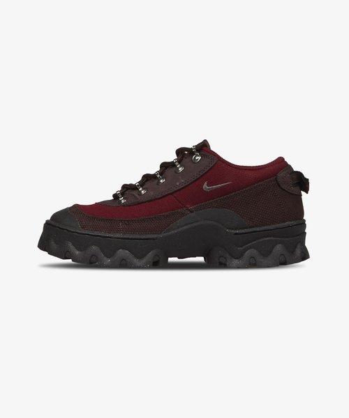 Nike Lahar Low Madeira/Smoke Dark Beetroot