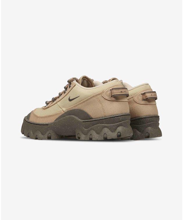 Nike Nike Lahar Low Hemp/Smoke Grain Orange