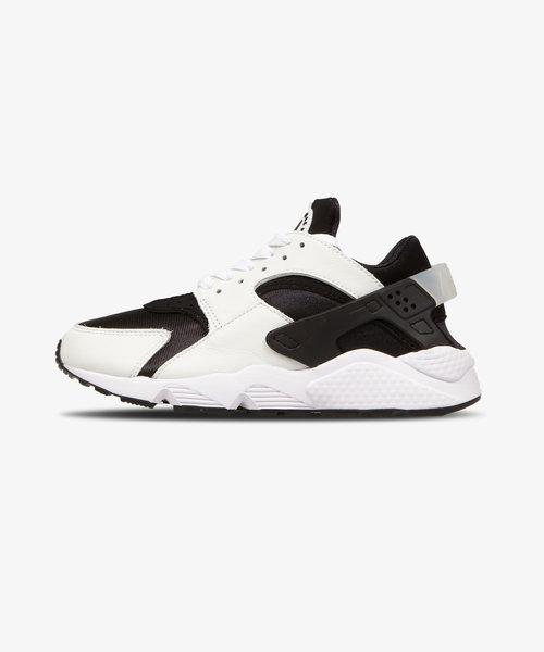 Nike Air Huarache White/Black
