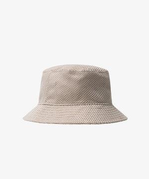 Stussy Stussy Jute Weave Bucket Hat Natural