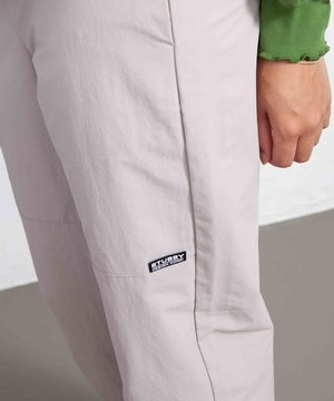 Stussy Stussy Hallow Waist Pack Pant Grey