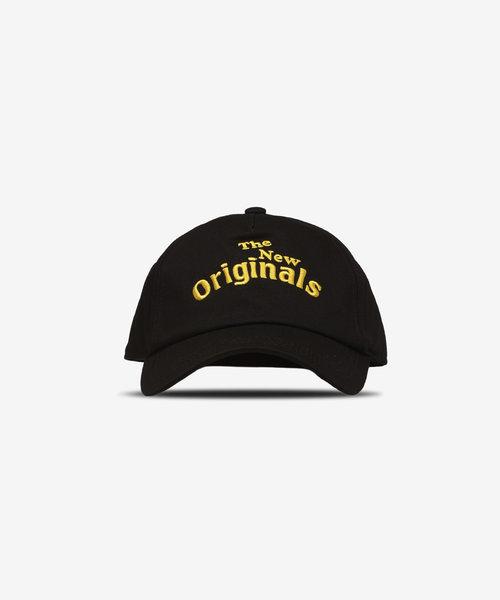 TNO Workman Cap Black OS