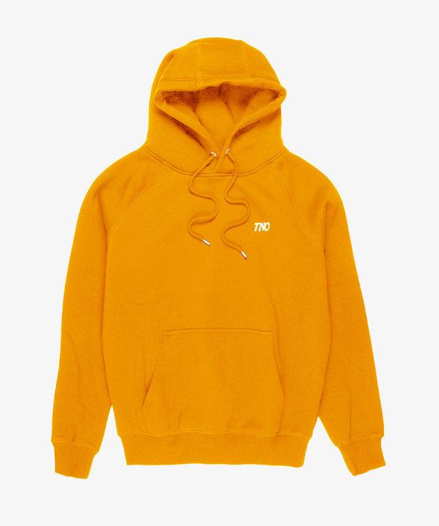 The New Originals TNO CATNA Hoodie Orange
