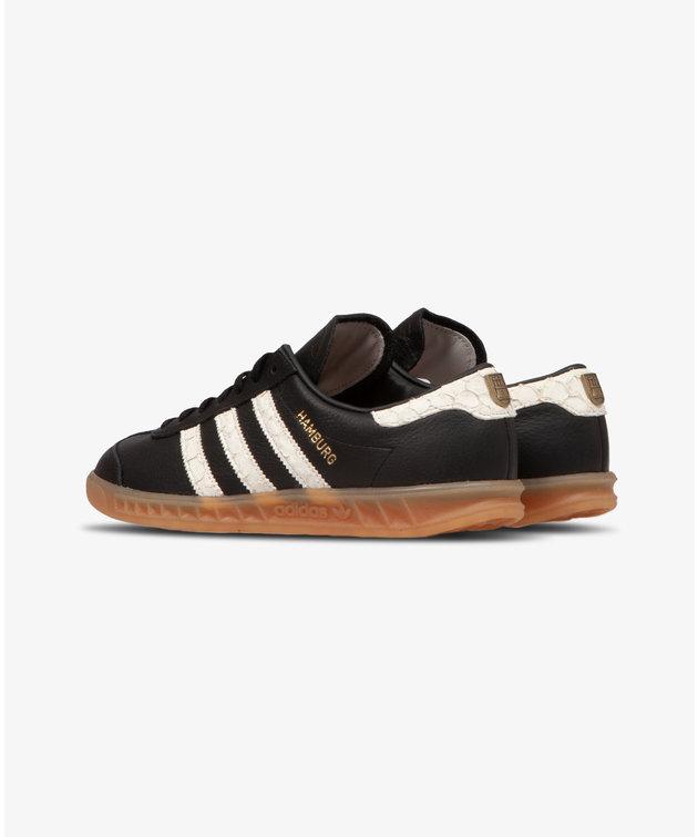 Adidas adidas Hamburg Core black