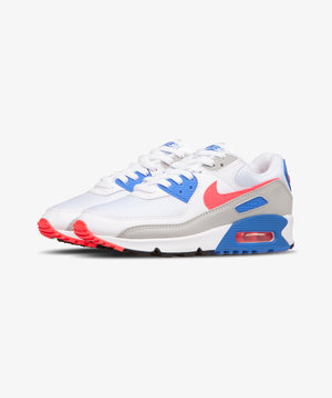 Nike Nike Air Max 90 (III) Coral/Blue Crystal