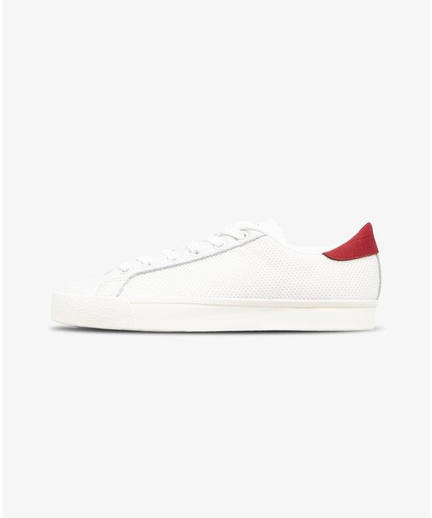 Adidas adidas Rod Laver Vintage Crystal White