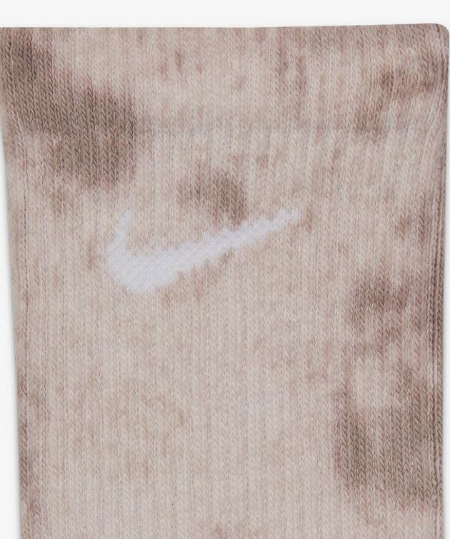 Nike Nike Everyday Plus Cush Crew Socks Malt