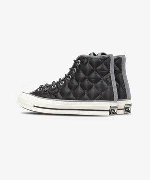 Converse Converse Workwear Quilting Chuck 70 Hi Black