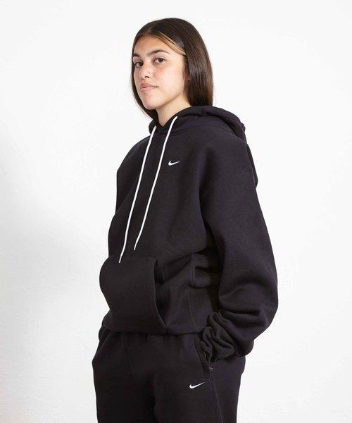 Nike NRG Hoodie Black