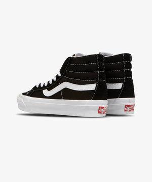 Vans Vans OG Sk8-Hi Lx Black