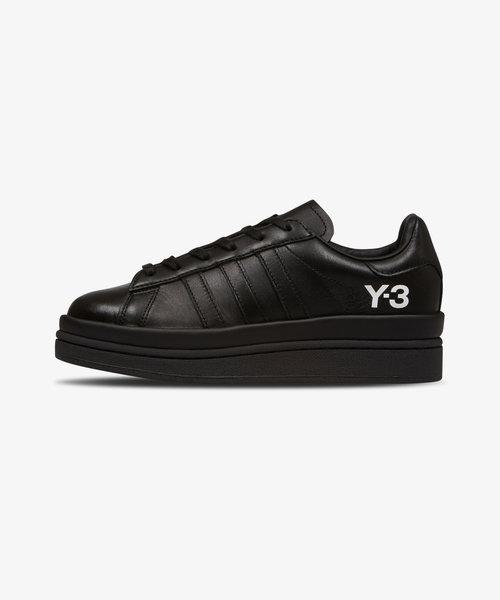 Y-3 Hicho Black/Black/Core White