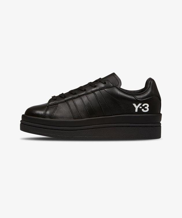 Y-3 Y-3 Hicho Black/Black/Core White