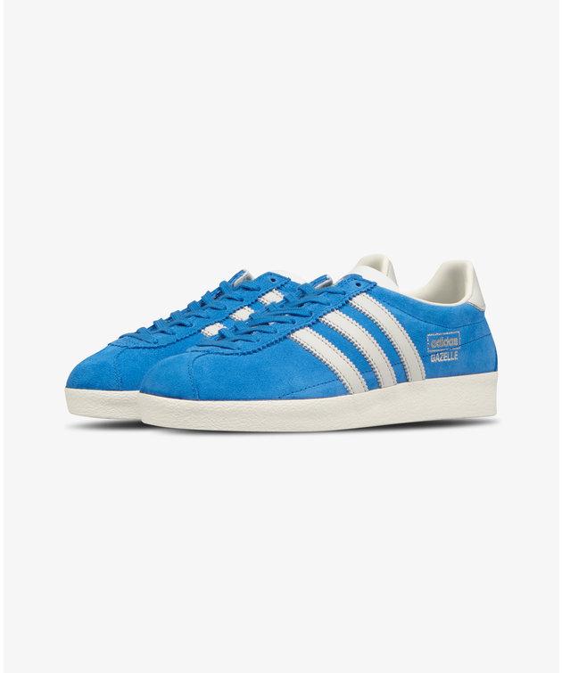 Adidas adidas Gazelle Vintage Blue Bird