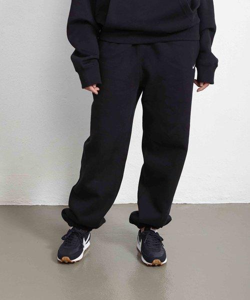 Nikelab NRG W Sweatpants Black White