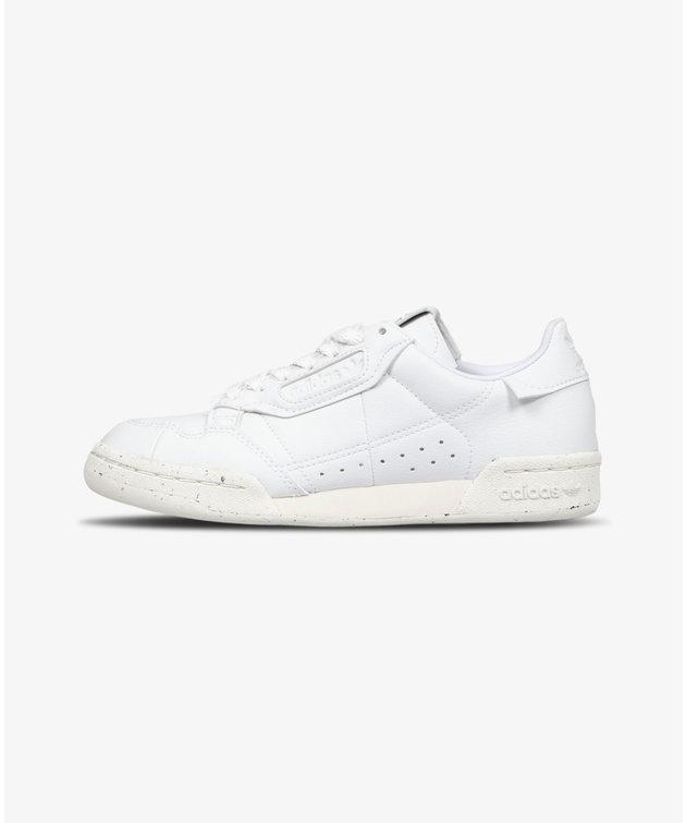 Adidas Adidas Continental 80 Vegan Cloud White