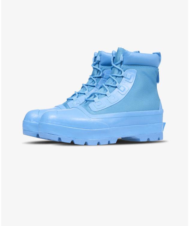 Converse Converse x Ambush CTAS Duck Boot Blue