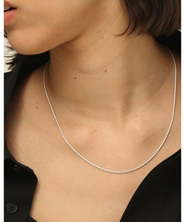 Golia Golia Janice Necklace Silver