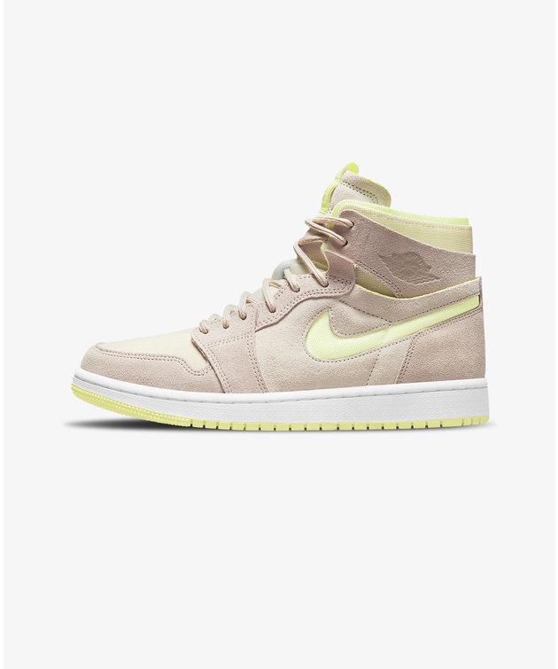 Nike Air Jordan 1 Zoom Air Comfort Lemon Twist