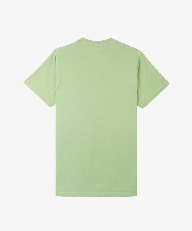 Sporty and Rich Sporty & Rich Live Longer T-shirt Honeydew