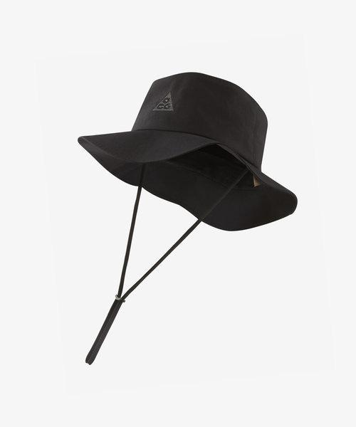 Nike ACG Bucket Hat All Black