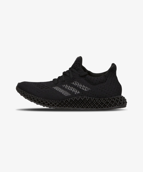 adidas 4D Futurecraft Carbon Black