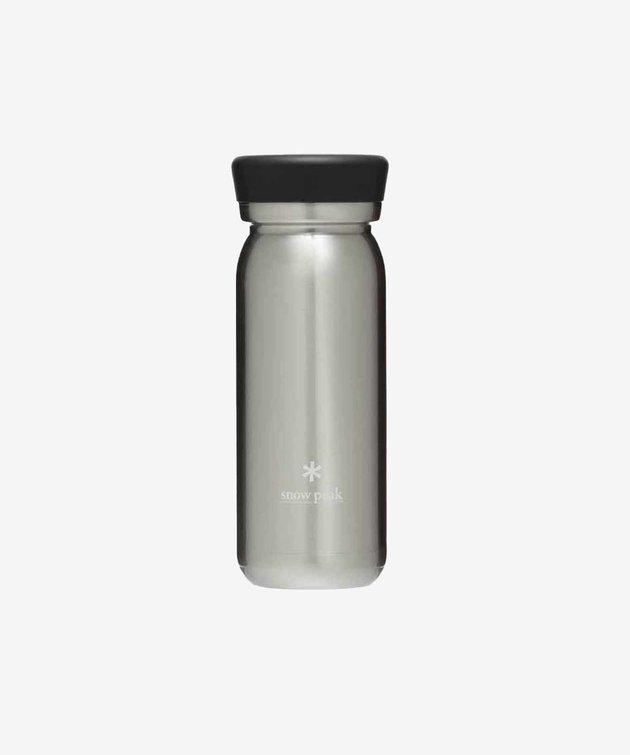 Snow Peak Snow Peak Stainless Vacuum Bottle Clear
