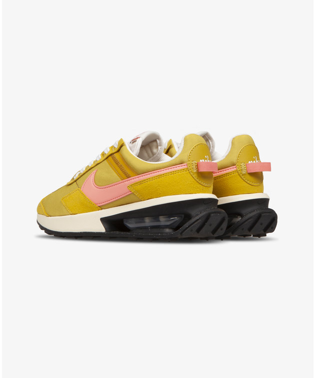 Nike AM Pre-Day LX Dark Citron
