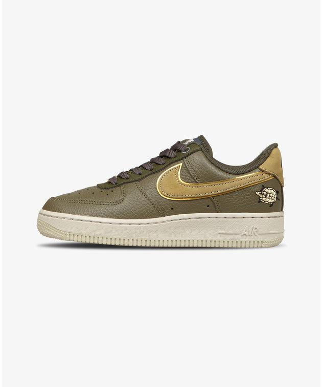 Nike Nike Air Force 1 '07 LX Turtle