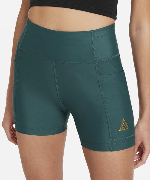 Nike ACG Dri-Fit ADV Shorts Dark Teal Green