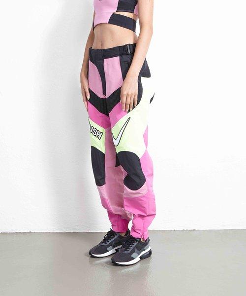 Nike X Ambush Motorcycle Pants Magic Flamingo