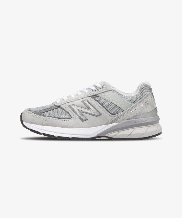 New Balance New Balance W 990 V5 Grey