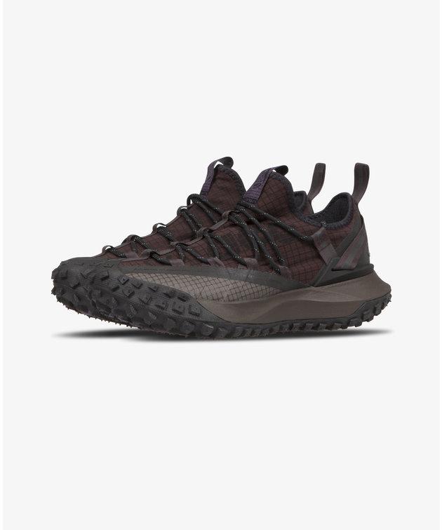 Nike Nike ACG Mountain Fly Low Brown Basalt