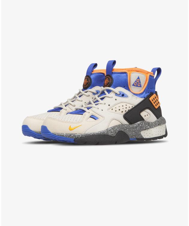 Nike Nike ACG Air Mowabb OG Birch Bright Mandarin