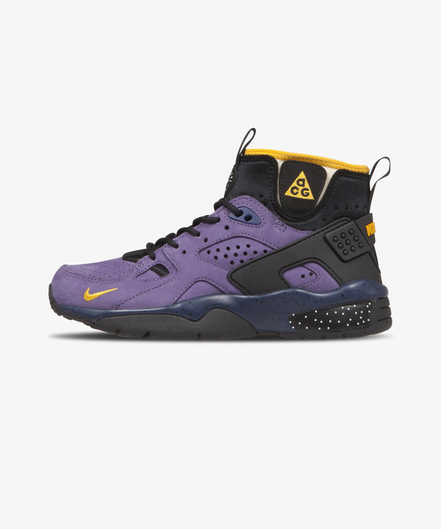 Nike Nike ACG Air Mowabb Gravity Purple