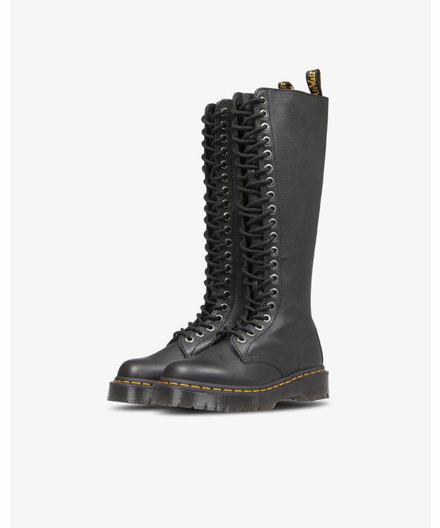 Dr. Martens Dr Martens 1B60 Bex 20 Eye Zip Boot Black