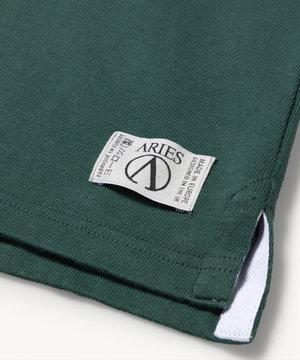 Aries Aries Rugby Shirt Petrol