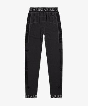 Aries Aries Column Base Layer Leggings Black