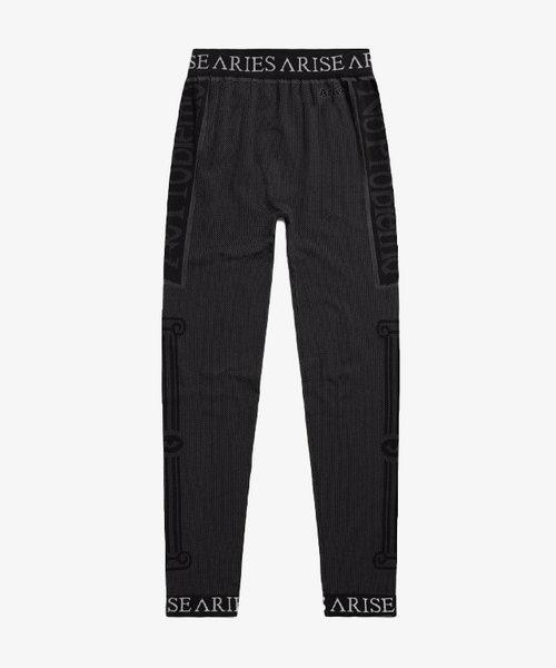 Aries Column Base Layer Leggings Black