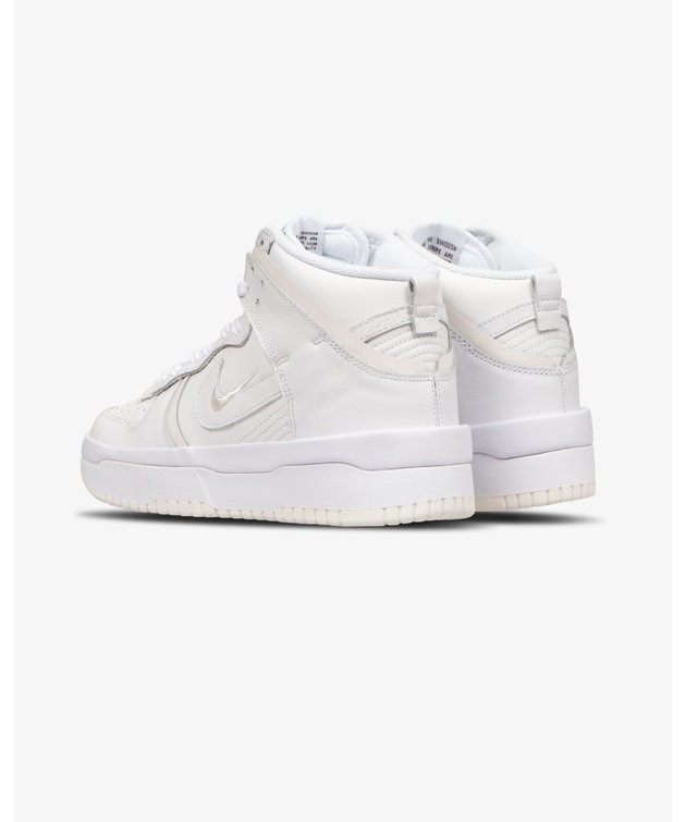 Nike Nike Dunk High Up Summit White