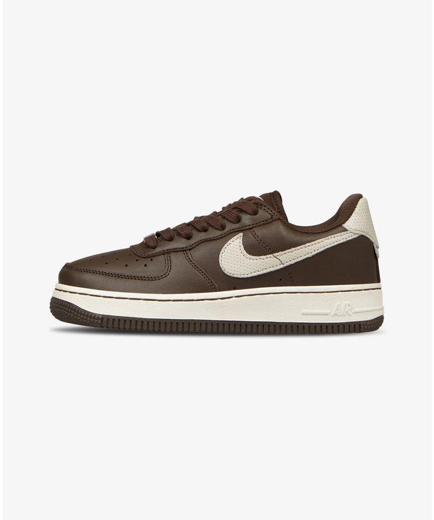 Nike Nike Air Force 1 '07 Craft Dark Chocolate