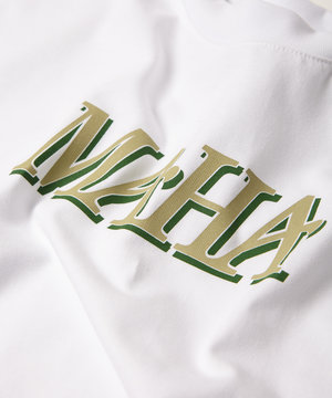 Maha Maha Modern Tee White
