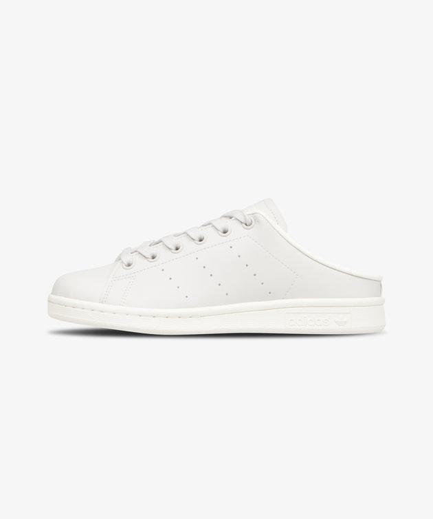 Adidas adidas Stan Smith Mule Grey