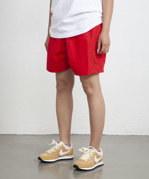 Nike ACG Oversized Short Red