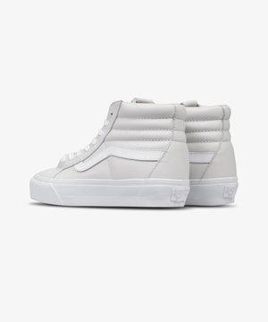 Vans Vans UA SK8-Hi Reissue VLT LX (Dream Leather) White