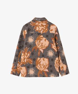 Wood Wood Wood Wood Fabienne Jacquard Shirt