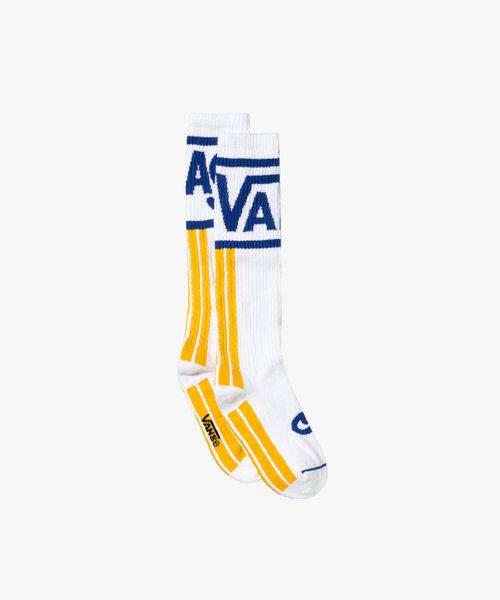 Vans X Aries Sport Socks 1Pack White