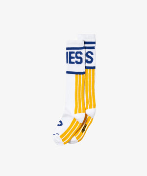 Vans Vans X Aries Sport Socks 1Pack White