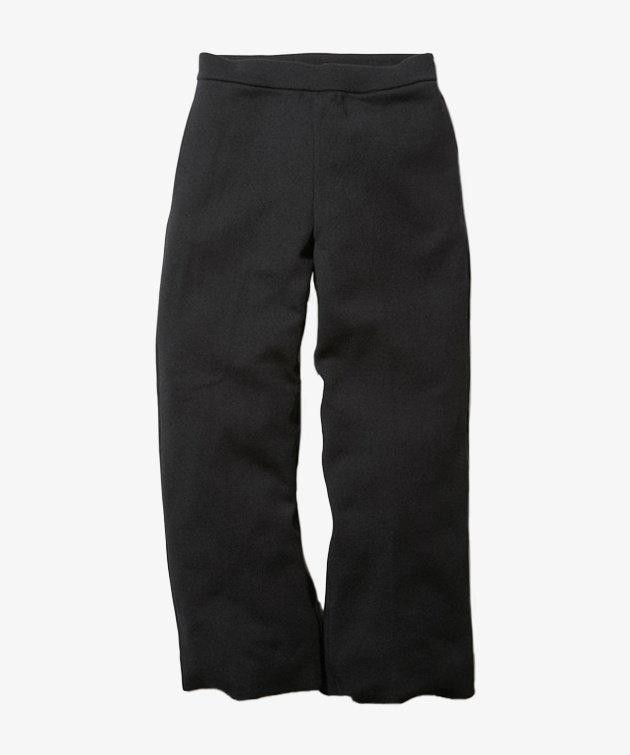 Snow Peak Snow Peak Li/W/Pe Pants Wide Black
