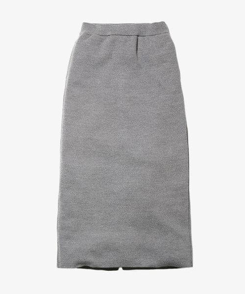 Snow Peak Li/W/Pe Skirt Grey