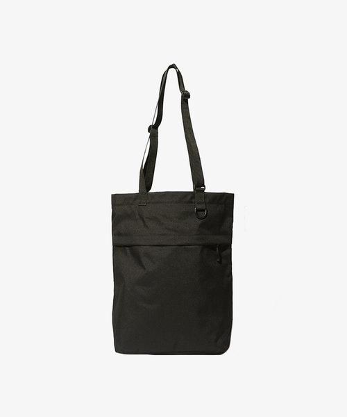 Snow Peak Everyday Use 2Way Tote Bag Black